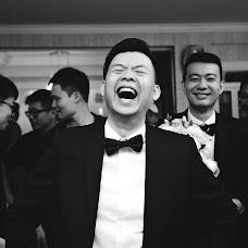 Wedding photographer Shawn Liu (shawn). Photo of 18.01.2018