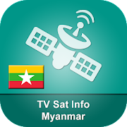App TV Sat Info Myanmar APK for Windows Phone