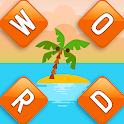 Crossword Island icon
