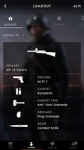 Battlefield™ Companion for PC