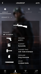 Battlefield™ Companion APK screenshot thumbnail 13