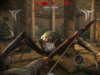 Ravensword: Shadowlands 3d RPG (MOD, Paid/Unlimited Money) v21 5
