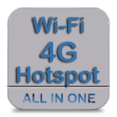 Wi-Fi Hotspot Mobile Data