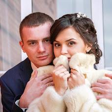 Wedding photographer Nadezhda Plutakhina (nadya-bul). Photo of 16.11.2013