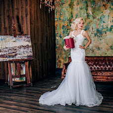 Wedding photographer Alya Lemann (alyaleeloo). Photo of 29.04.2016