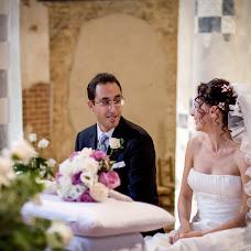 Wedding photographer Dino Zanolin (wedinpro94). Photo of 29.10.2014