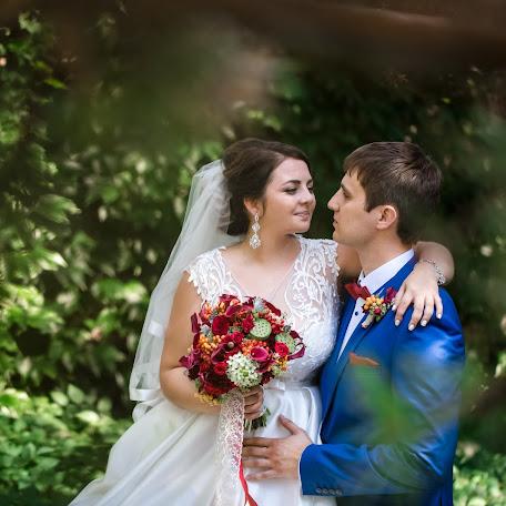 Wedding photographer Arnold Vert (Arnold). Photo of 14.02.2018