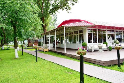 Ресторан для свадьбы «Apple Hill» 2
