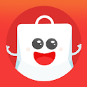 ShopBack - Shopping & Cashback icon