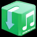 Mp3 Música Descargar Pro icon