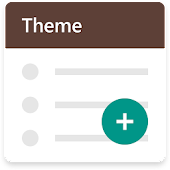 Theme — Brown Green