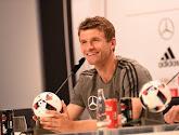 Thomas Müller prépare l'après football, avec sa station d'insémination pour chevaux de dressage