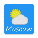 Moscow - weather icon