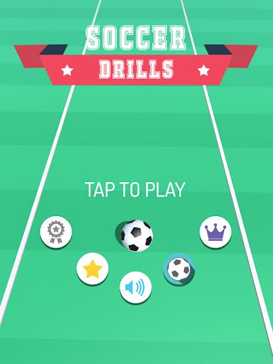 Soccer Drills - Free Soccer Game 2.0.16 screenshots 7