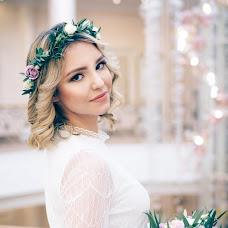 Wedding photographer Anna Lyubimova (AnnaLyubimova). Photo of 18.02.2017