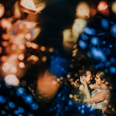 Fotógrafo de bodas Christian Macias (christianmacias). Foto del 01.04.2018