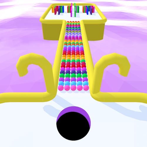 Color Hole 3D [AdFree] 1.1.3