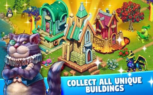 Fairy Kingdom: World of Magic- screenshot thumbnail