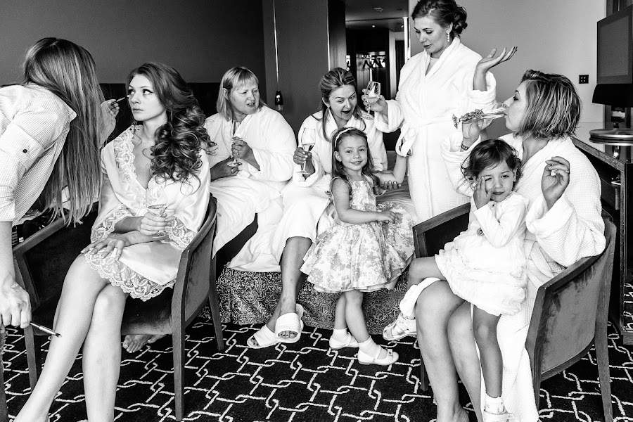 Wedding photographer Elena Chereselskaya (Ches). Photo of 23.09.2016
