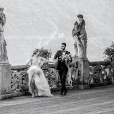 Wedding photographer Irina Albrecht (irinaalbrecht). Photo of 27.12.2018