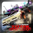 Total Destruction Derby Online APK