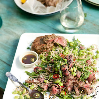 Beef Fillet Salad Recipes.