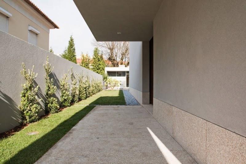 Casa F+M - João Rapagão Arquitecto