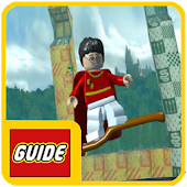 Guide LEGO Harry Potter 1.4