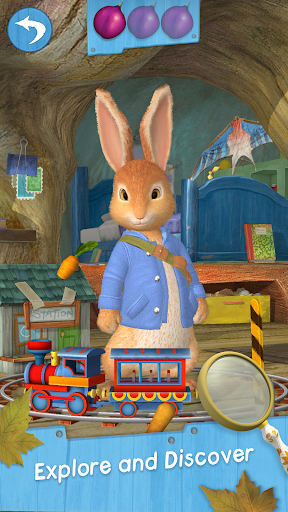Peter Rabbit: Let's Go! (Free) 1.0.8 de.gamequotes.net 4
