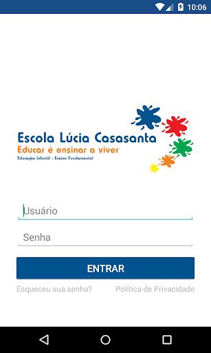Escola Lúcia Casasanta