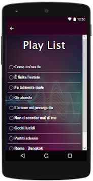Giusy ferreri || partiti adesso || 122 apk download free music.