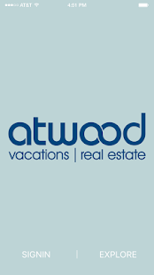 Atwood Vacations- screenshot thumbnail