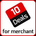 10deals Merchant