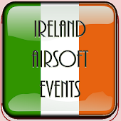 IRELAND AIRSOFT EVENT