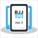 BJJ 101 Volume 3 icon