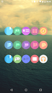 Cryten - Icon Pack Screenshot 16