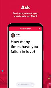 ASKfm – Ask Me Anonymous Questions Mod (No Ads) 1