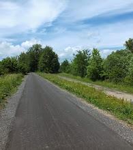 Photo: Cyklotrasou č. 59 mezi Paskovem a Sviadnovem