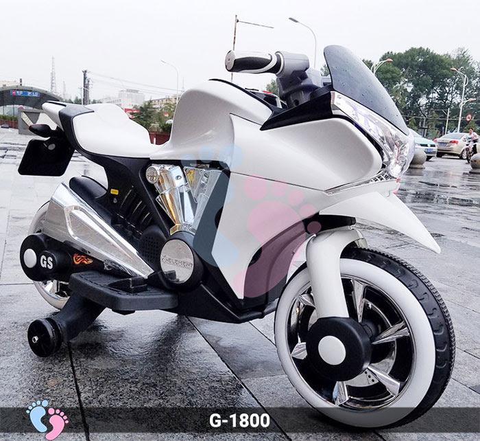 xe moto dien cho be g1800 21