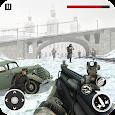 American vs German War Shooter: World War FPS apk