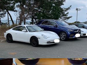 911 99603 carrera ティプトロニックS 2002年式のカスタム事例画像 Daikiさんの2020年02月09日12:17の投稿
