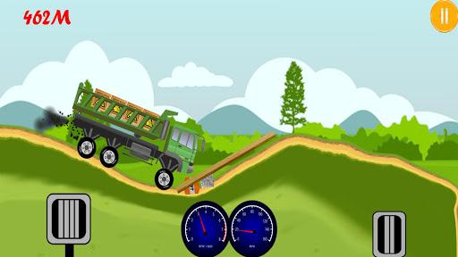 Truck simulator screenshots apkshin 7