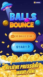 App Balls Bounce: Lucky Break Bricks Games APK for Windows Phone