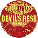 Burning Sky Devils Rest