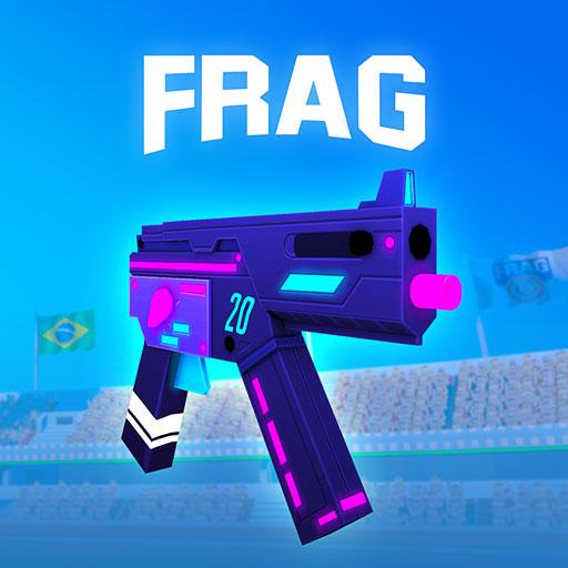 FRAG Pro Shooter - 1º Aniversário