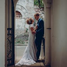 Wedding photographer Dmitriy Ivanec (Karaganda). Photo of 20.11.2016