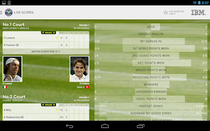 The Championships, Wimbledon Screenshot 11