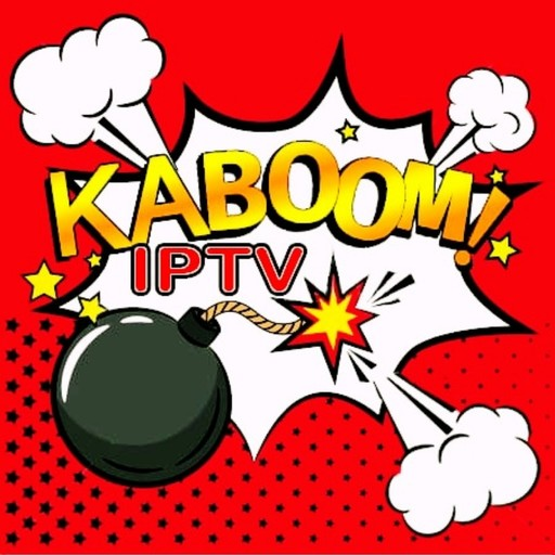 Kaboom IPTV