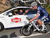 Prudhomme heeft beloofd om ploeg Van der Poel startrecht te geven in Tour in 2021