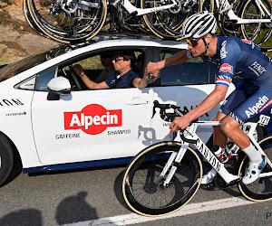 """Van der Poel in 2021 zeker naar de Tour de France: """"Christian Prudhomme heeft het hem beloofd"""""""